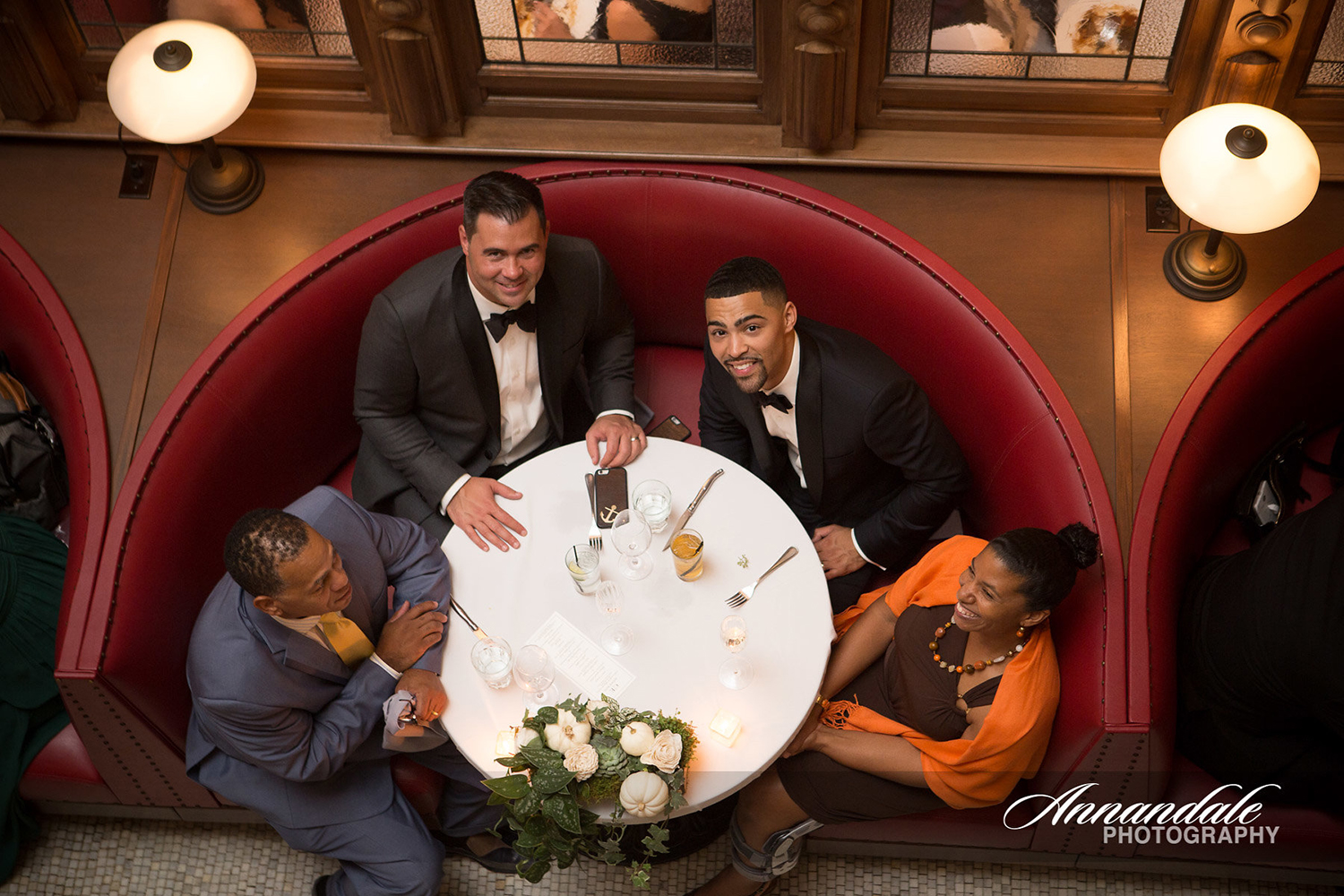 roia-restaurant-new-haven-wedding-candis-floral-creations-13