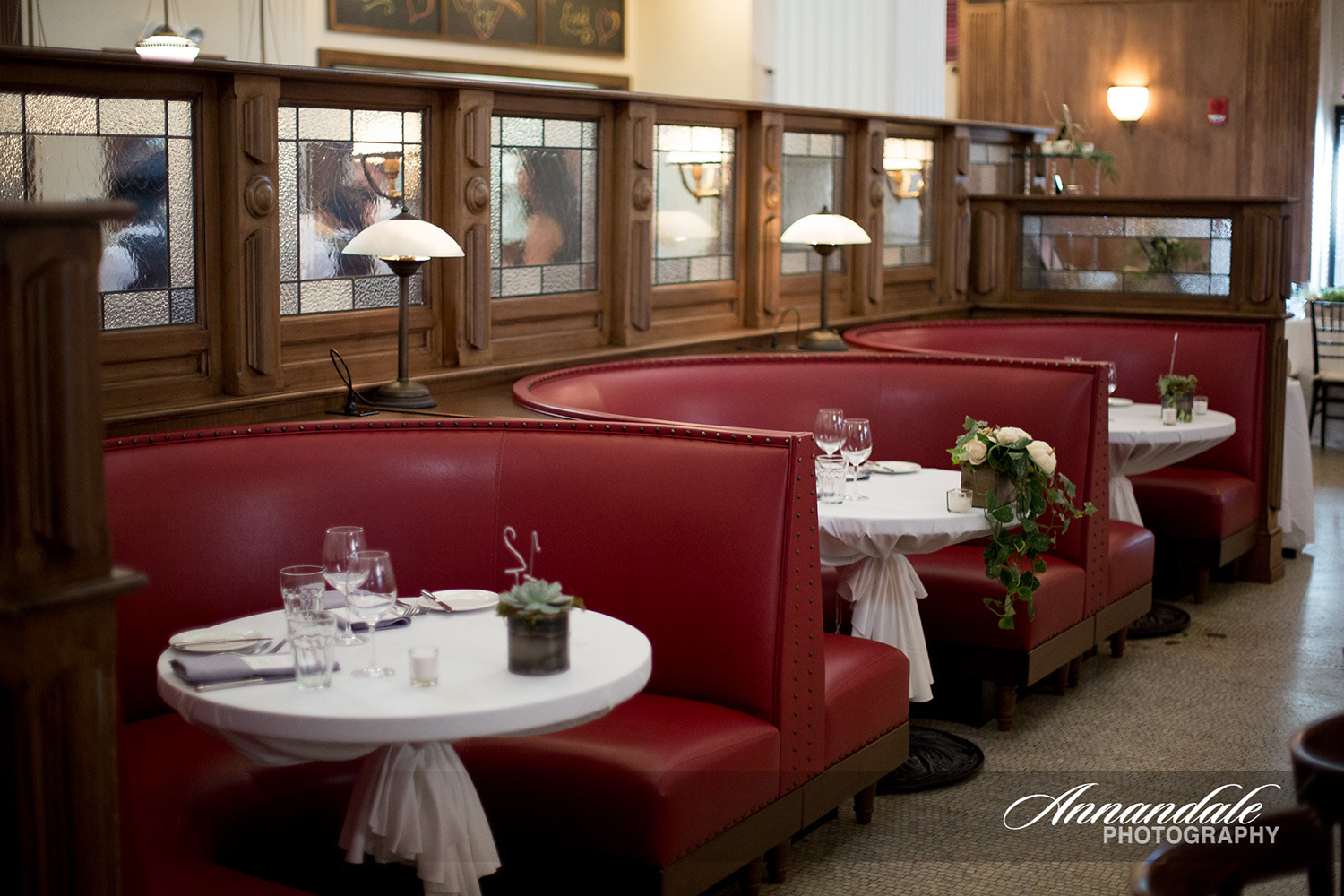 roia-restaurant-new-haven-wedding-candis-floral-creations-7